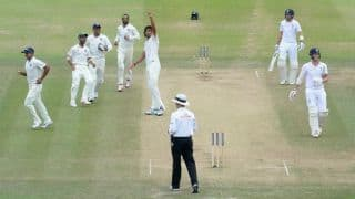Ishant Sharma outsmarts Jos Buttler; England 309/6 against India on Day 2 of 5th Test