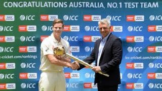 Australia regain ICC Test Championship mace after 6 years