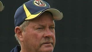 Steve Rixon not to renew fielding coach contract with Pakistan