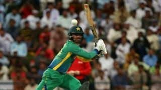 Pakistan recall Iftikhar Ahmed and Mohammad Nawaz for Sri Lanka ODIs