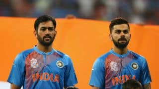 Dhoni-Kohli could have argued BCCI's case better before Lodha!
