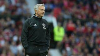 Jose Mourinho reveals his plans to sign one more player