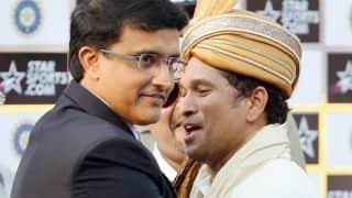 Sourav Ganguly becomes highest paid endorser among retired cricketers; beats Sachin Tendulkar