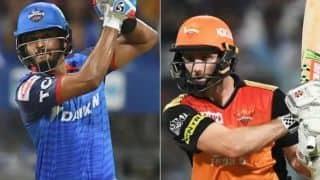 Video: हैदराबाद की नजर जीत की हैट्रिक पर