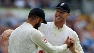 Ashes 2019: Ben Stokes is England's greatest allrounder – Moeen Ali