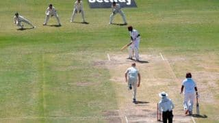 Antigua pitch could invite ICC sanction after three-day contest