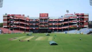 India vs West Indies 2014: Delhi High Court gives green signal to DDCA for Feroz Shah Kotla ODI