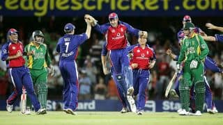 Kevin Pietersen, AB de Villiers and a tied ODI