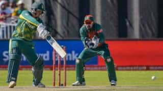 Bangladesh vs South Africa, LIVE Streaming, 2nd ODI: Watch BAN vs SA LIVE Cricket Match on Sony LIV