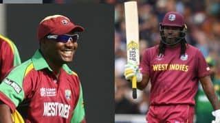 लारा को पछाड़ गेल बने वनडे में विंडीज के सर्वाधिक रन बनाने वाले बल्लेबाज