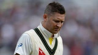 Michael Clarke blames failure to lead from front for retirement