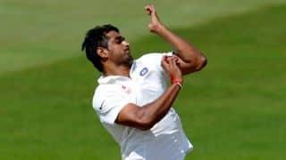 Mukul Dagar the hero as Uttar Pradesh beat Rajasthan by 75 runs