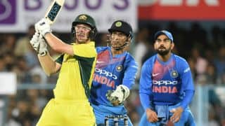 India vs Australia, 3rd T20I: Final abandoned due to wet outfield