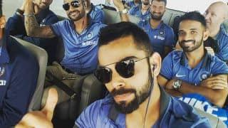 Photo: Virat Kohli & Co. all set to kick off West Indies tour 2016