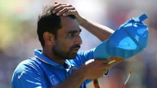 Mohammed Shami refuses to meet wife Hasin Jahan; says will meet her in court