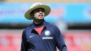S Sreesanth remains hopeful of staging a comeback