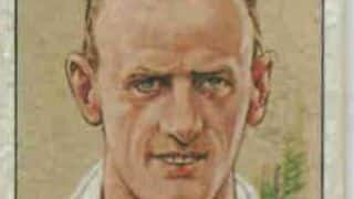 Walter Keeton: Nottinghamshire giant lost in a generation of England's openers