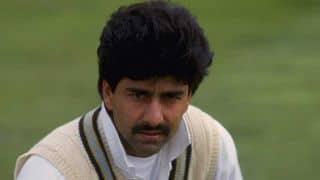 Delhi Ranji team retain Bhaskar as Chief coach; Prabhakar named bowling coach