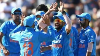 BCCI finally approved central contract of Indian players