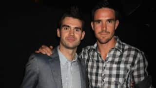 Kevin Pietersen never got a chance to stand up for himself in the dressing room: James Anderson
