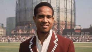 On this day, Gary Sobers made his Test debut against England