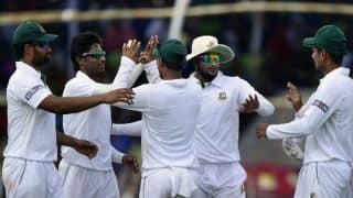 Bangladesh eye maiden Test win over Pakistan in 2nd Test