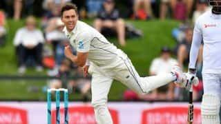 Six wickets in 15 balls: Trent Boult spell joins list of modern-era Test best