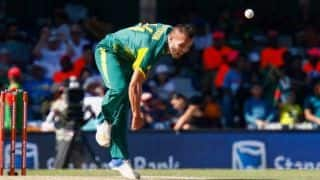 Quadrangular Series: South Africa A beat India A by four wickets for first win