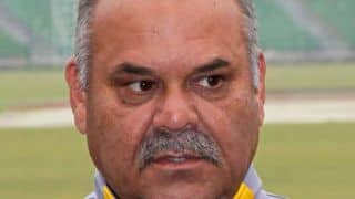 Dav Whatmore to help Associate nations for ICC World Cup 2015 preparations