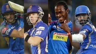 IPL 2019 (प्रीव्यू) : स्मिथ की वापसी से राजस्थान को खिताब की उम्मीद बंधी
