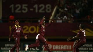 ICC Women's World T20: Deandra Dottin shines as West Indies beat Bangladesh by 60 runs