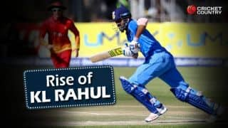 KL Rahul's rise in limited-overs cricket holds India in good stead going ahead