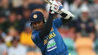 New Zealand vs Sri Lanka 2014-15, 4th ODI at Nelson: Mahela Jayawardene gets his 77th ODI half-century