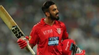 KL Rahul on Kings XI Punjab out of Playoff battler: Few things that could have happen are painfull