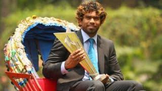 Lasith Malinga named Sri Lanka T20 captain, Lahiru Thirimanne vice captain in all formats