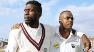 Courtney Walsh: I do not think fast bowling's level is falling down