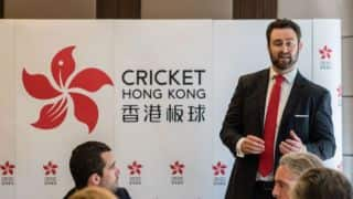 Tim Cutler, CHK CEO: Desert T20 an opportunity to see how entertaining cricket played by the emerging nations is