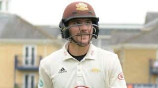 Rory Burns crosses 1,000-run mark in County Championship — against Alastair Cook's Essex!