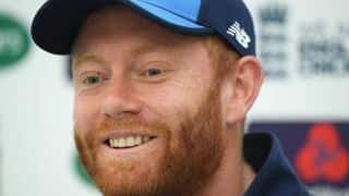 4th Test: Jonny Bairstow 'desperate' to keep his place as wicketkeeper