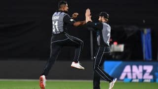 Gary Stead quashes talk of Kane Williamson arm-twisting in World Cup squad