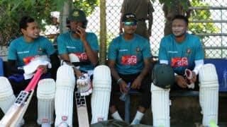 Mortaza urges Tamim, Shakib and other seniors to step up against Australia