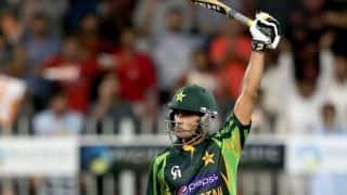 Pakistan win 3rd ODI, lead series 2-1