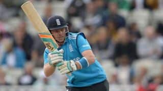 Ian Bell shines for England in warm-up tie against Prime Minister's XI