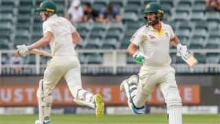 Joe Burns plays down competition with Queensland teammate Matthew Renshaw