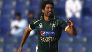 How a spell to Jacques Kallis, Graeme Smith, and Herschelle Gibbs made Sohail Tanvir a left-arm fast bowler