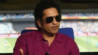 सचिन तेंदुलकर बोले- टेस्ट क्रिकेट को बचाने के लिए पर्थ जैसी विकेट अहम