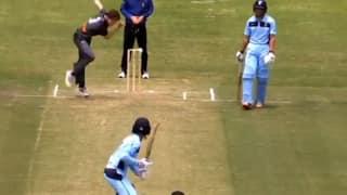 ऑस्ट्रेलियाई क्रिकेटर ने अंडर-19 चैंपियनशिप के एक ओवर में जड़े 6 छक्के