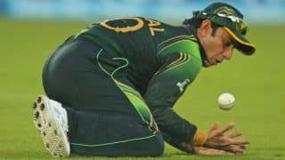 Saeed Ajmal suspension: PCB will not appeal