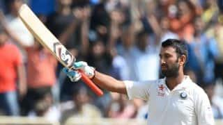 The Virat Kohli hullabaloo, Glenn Maxwell's shoulders, Cheteshwar Pujara-Pat Cummins show and other highlights from India-Australia 3rd Test, Day 3