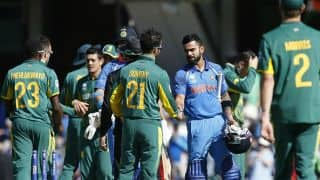 India tour of South Africa confirmed for early next year, says Rahul Johri